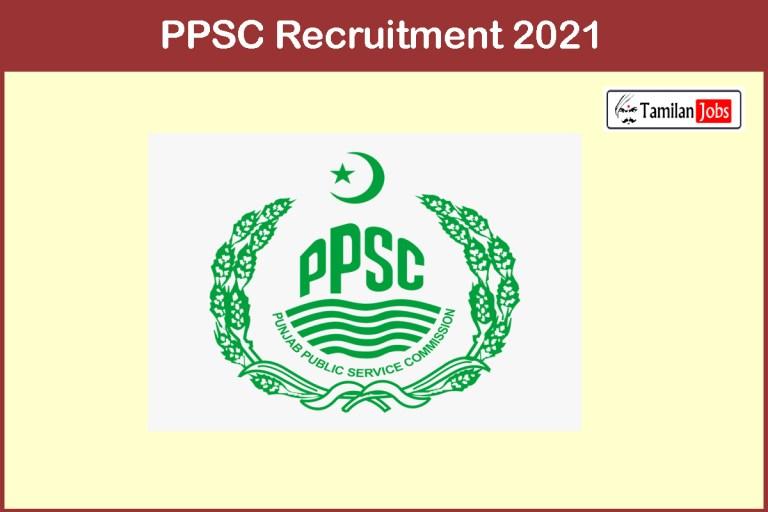 PPSC Recruitment 2021 – Apply Online 127 Junior Engineer Jobs