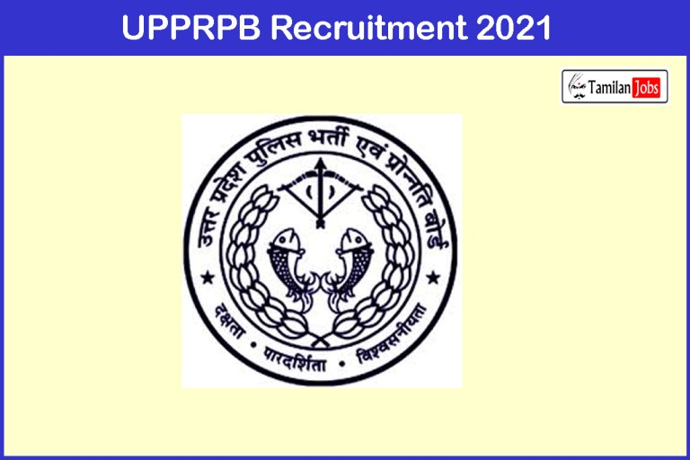 UP Police Recruitment 2021 Out – Apply Online 1277 Clerk, ASI Jobs