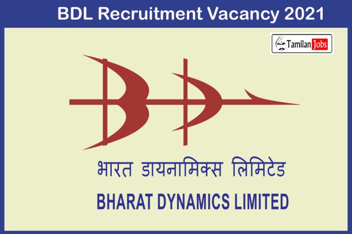 BDL Recruitment 2021 Out – Apply 46 Assistant Manager Jobs