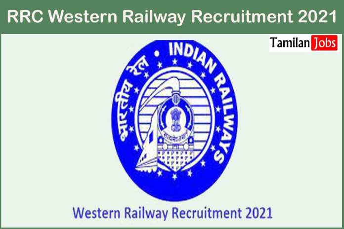 RRC Western Railway Recruitment 2021 Out – Apply Online 21 Group C Jobs