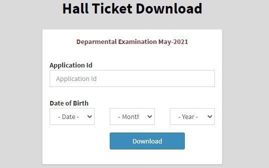 TNPSC Assistant Public Prosecutor Hall Ticket 2021 Out @tnpsc.gov.in