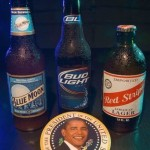 Beers of Choice