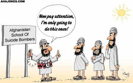 jihadi-training