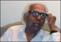 Mr. V. Navaratnam