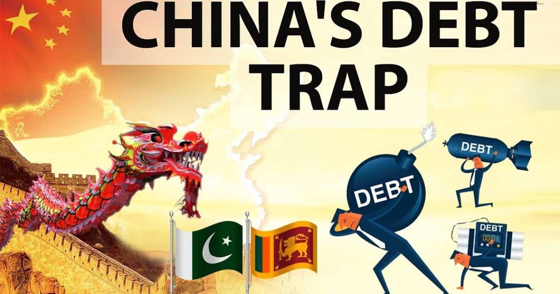 Will Pakistan become China's Slave - Loans and Debts