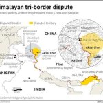 India's DBO Vs China Border Dispute - Pakistan Twist and USA Support