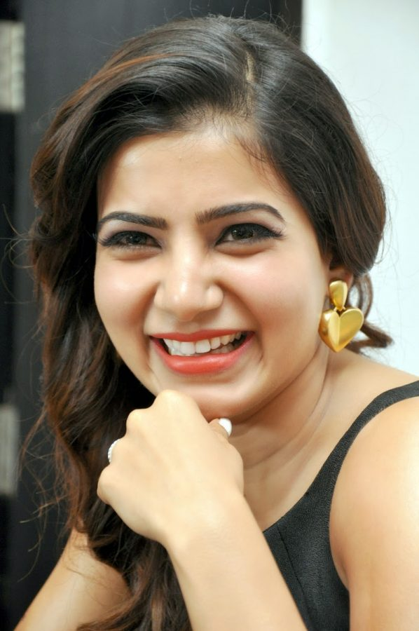 45 Latest Hot Stills Of Actress Samantha Ruth Prabhu