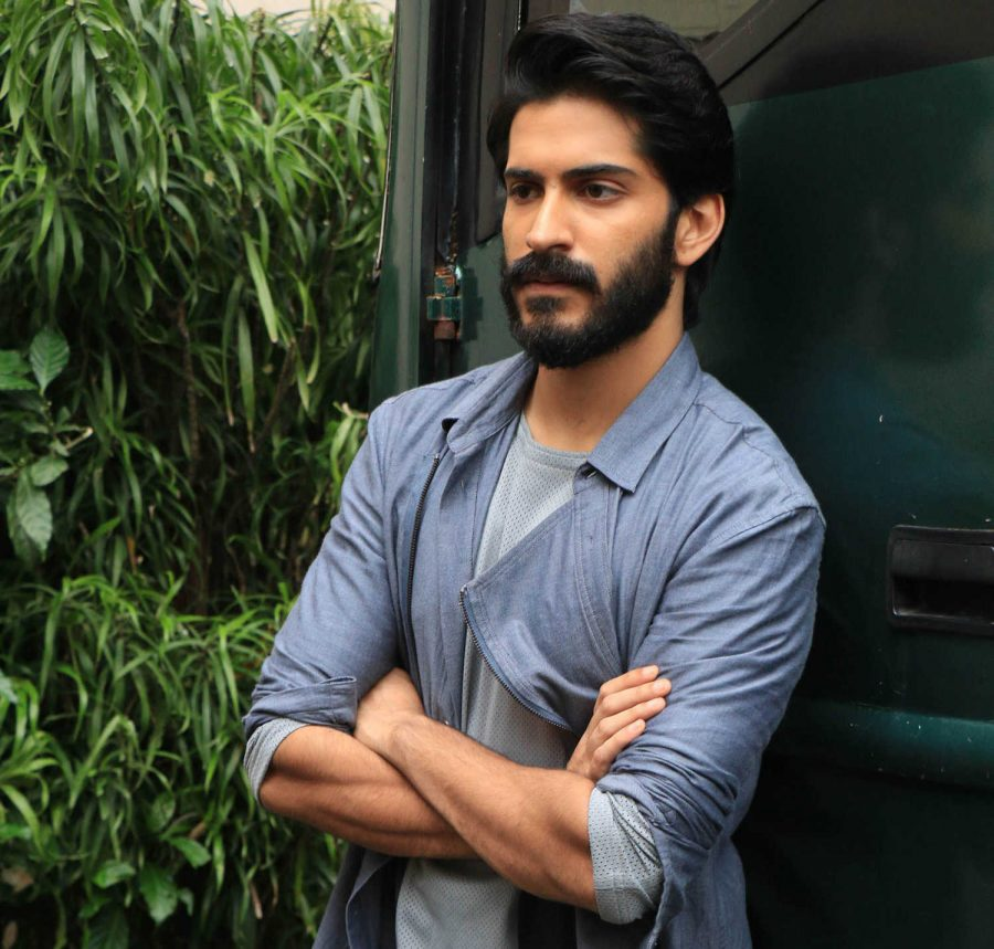 25 Harshvardhan Kapoor New Images And HD Wallpapers