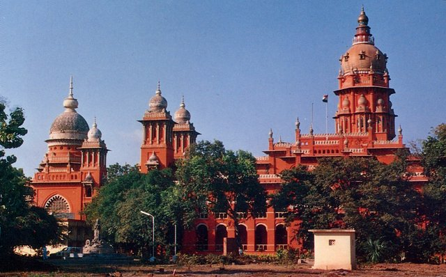 Plea for direction in Madras high court to issue community certificates to Brahmins in Tamil Nadu