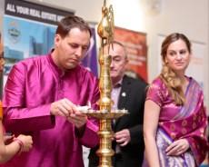 Stouffville Tamil Heritage Month Celebration 2017