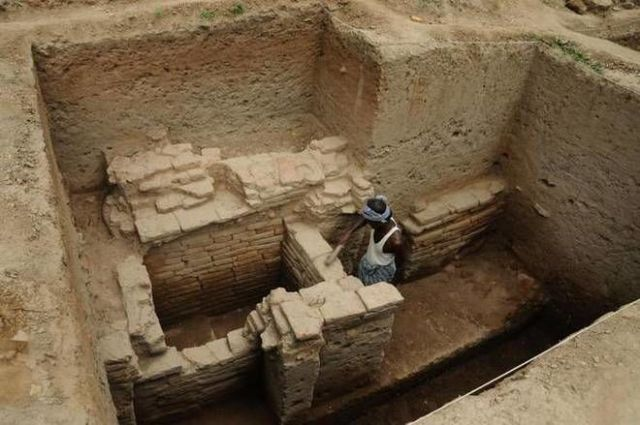 Sivagangai Keeladi Archaeology Resulted Old Tamil City