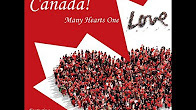 """Minnal Music's 'In honor of Canada's 150th Birthday' –  """"We Thank You Canada"""""""