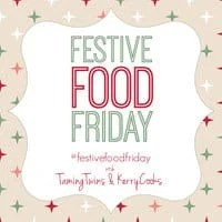Festive Food Friday