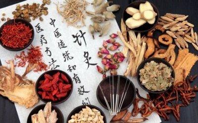 La medicina tradizionale cinese: vivere in armonia con la natura per vivere in salute