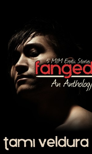 Fanged, an erotic vampire anthology