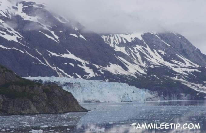 Tips for taking a Alaska Cruise