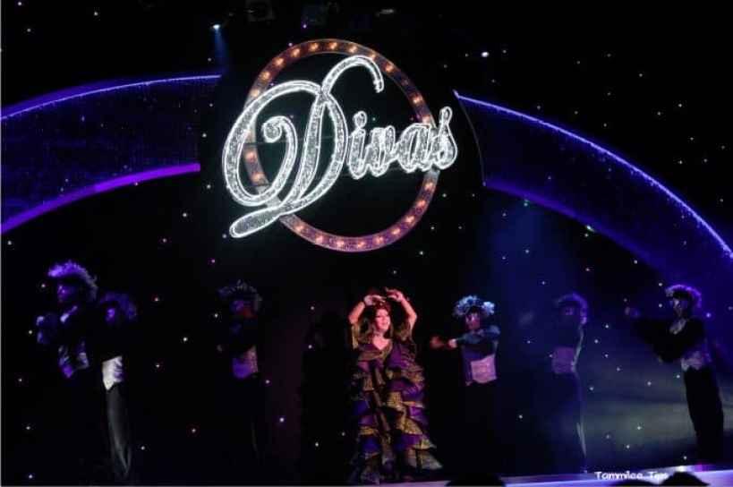 Diva Las Vegas 2