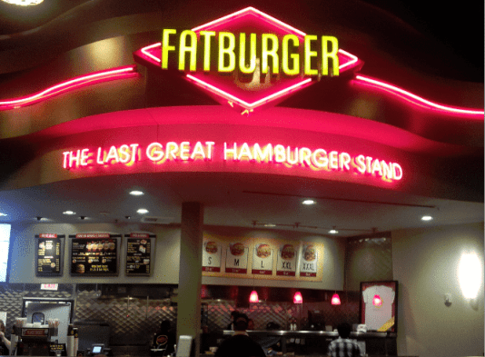 Fatburger Spokane