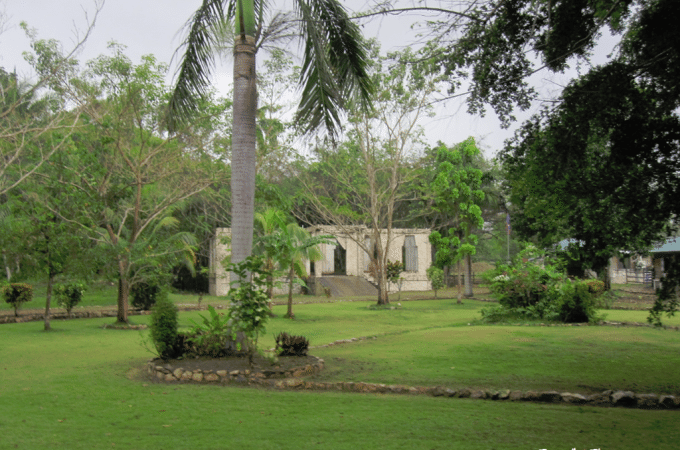Altun Ha Mayan Ruins Shore Excursion in Belize.
