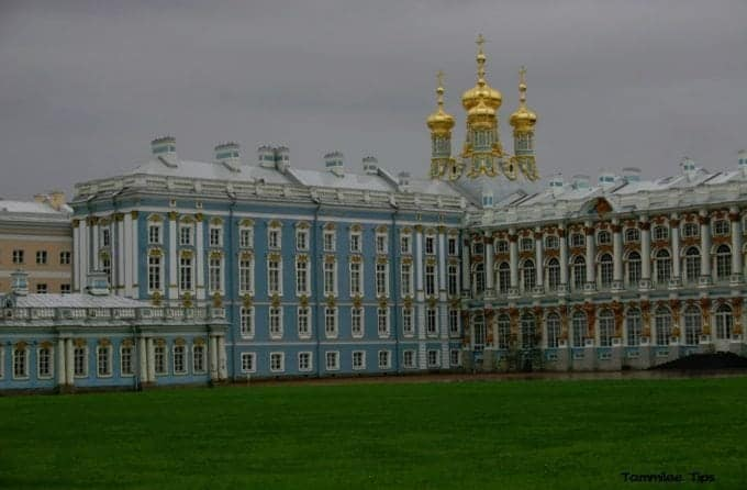 St. Petersburg Russia ~ A bucket list destination!