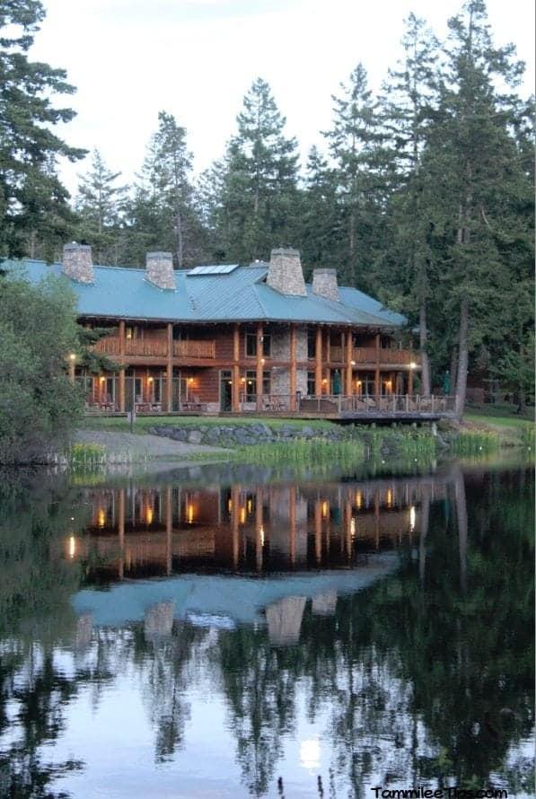 Lakedale Resorts Lodge