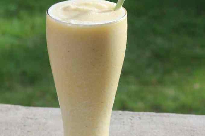 Copy Cat Orange Julius Banana Julius Recipe