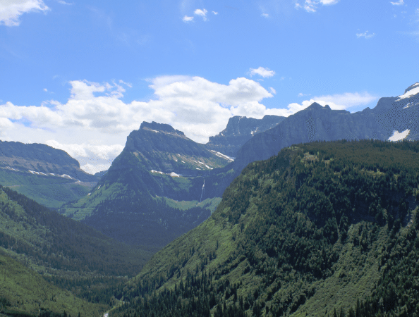 Favorite photos from Glacier National Park