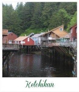 Ketchikan Alaska