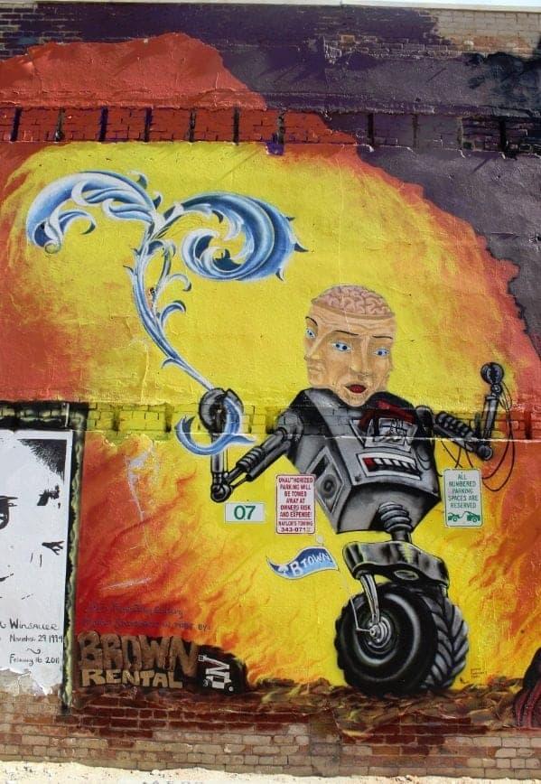 Boise Freak Alley 7