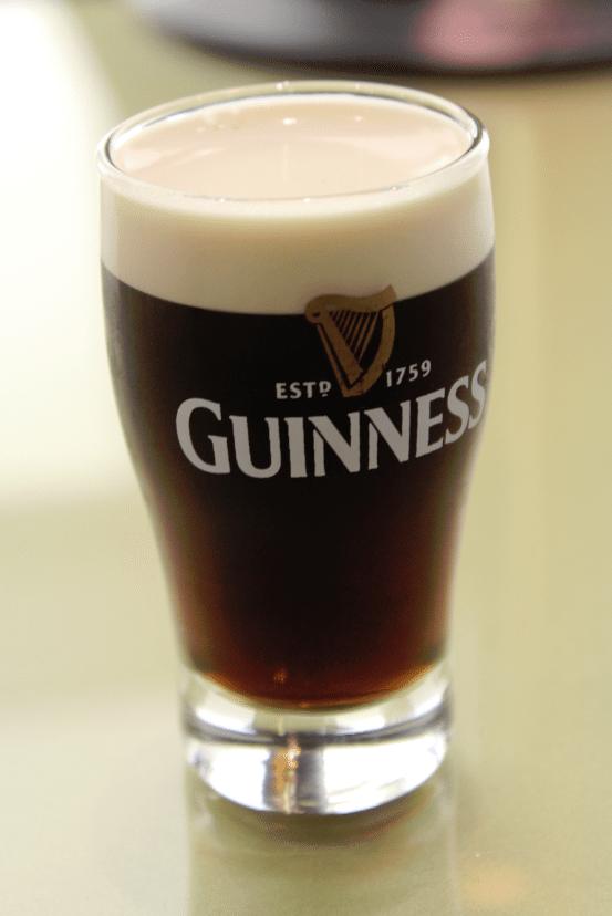 Guiness Storehouse Dublin Guinness
