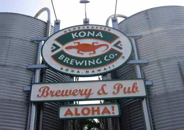 10 Breweries well worth visiting! Kona Brewery, Moab Brewery, Red Frog Pub and more!