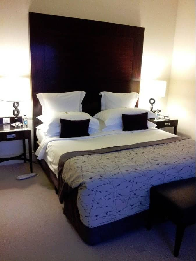 Lyrath House Estate Bed