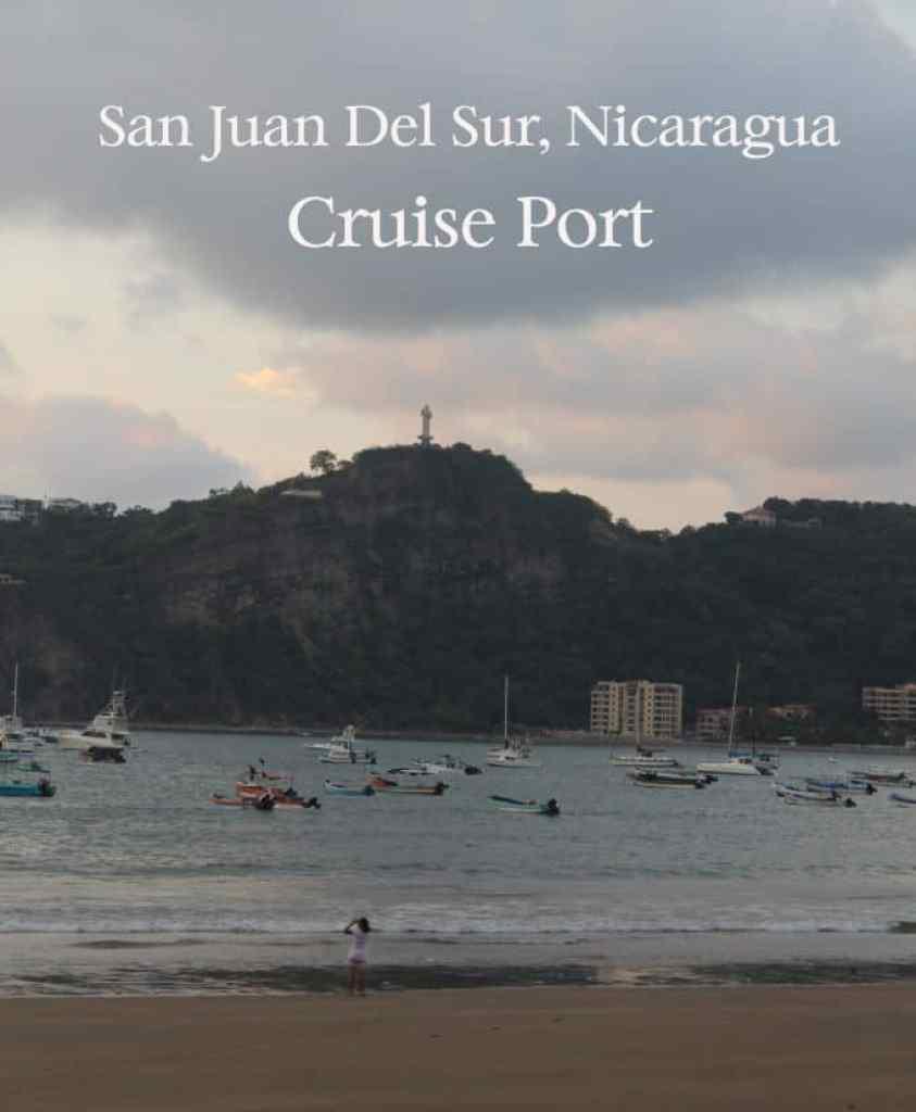 San juan del sur cruise port