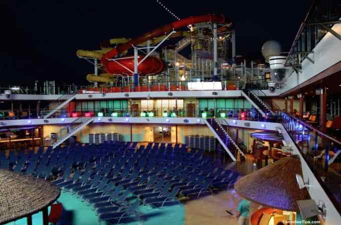 Carnival Journeys takes you to unique destinations and so much more!