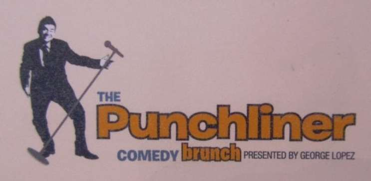 Carnival Breeze Punchliner Comedy Club Brunch