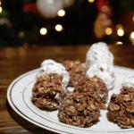 Chocolate Mocha Truffles Recipe 2