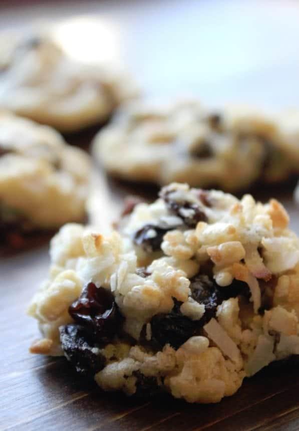 Ranger Cookies 4