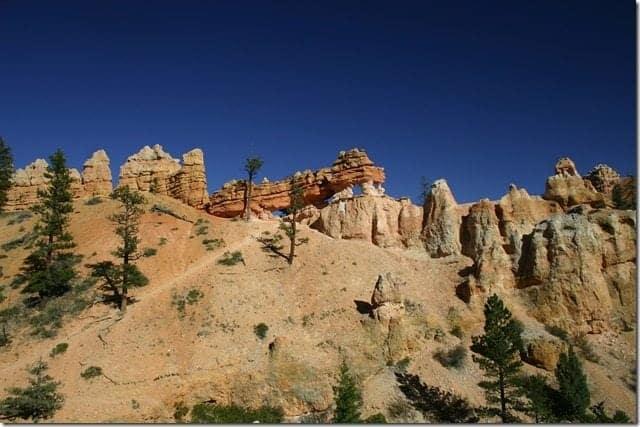 Bryce Canyon Hike