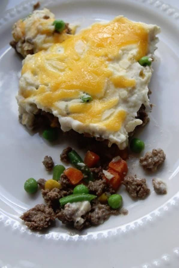 Super easy shephards pie Recipe Tammilee TIps