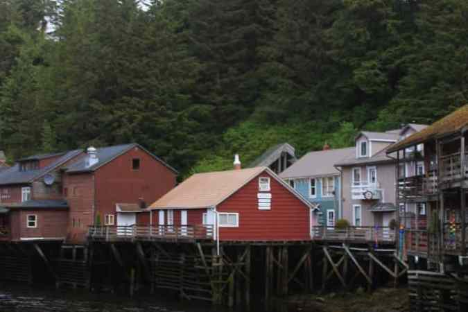 Travel Tips for Ketchikan