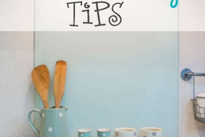Fantastic Kitchen Cleaning Tips