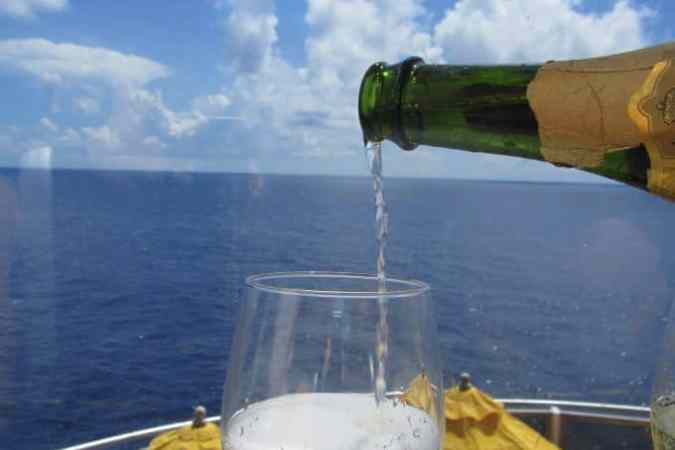 Romantic Cruise Vacation Tips