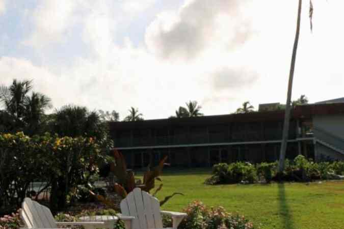 West Wind Inn Sanibel Island