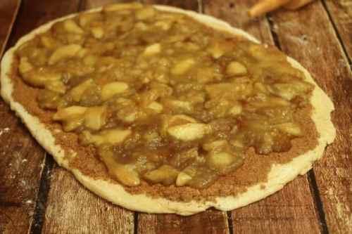 7 - Applie Pie Filling