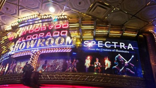 El Dorado Hotel Casino Reno Nevada