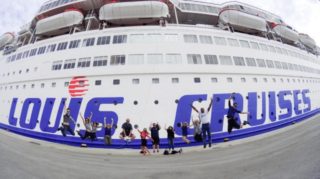 tbex at sea louis cruises