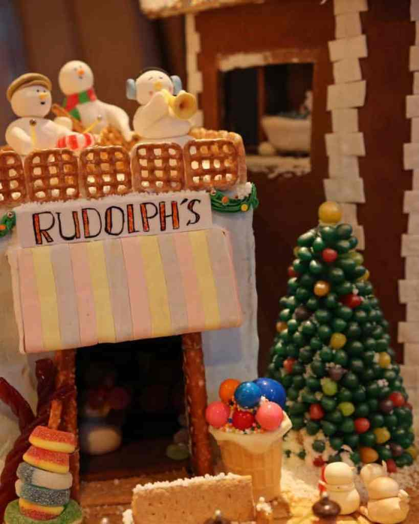 Blog Rudolphs