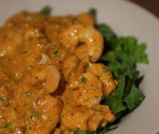 Shrimp Remoulade Recipe
