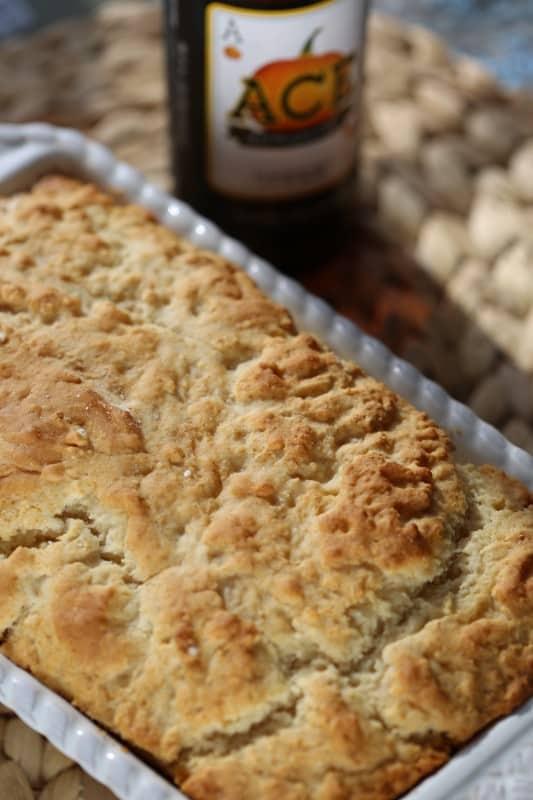 Pumpkin Beer Bread Recipe