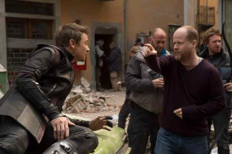 Avengers Joss Whedon